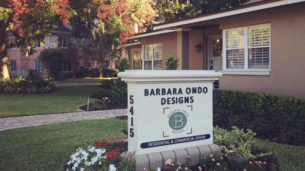 Barbara-Ondo-Designs-Sign-and-Front-of-Building